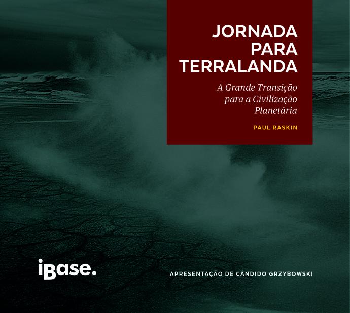 Jornada para Terralanda